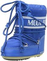 Moon Boot Mini Nylon, Chaussures bébé mixte enfant