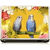 Removable Vinyl Decal Sticker Skin For Laptop / Note Pads Up To 15 Inch Wide. Made From 3M Media DecalDesign :... - B00N6IU8ZU