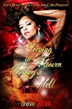 img - for Sleeping in Heaven, Waking in Hell book / textbook / text book