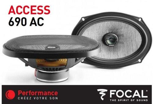 Focal 690Ac Access Series 6