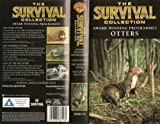 THE SURVIVAL COLLECTION-OTTERS