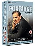 Porridge - Series 1-3 and Christmas Specials [Import anglais]