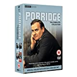 Porridge - The Complete Series Box Set (Series 1, 2, 3 and The Christmas Specials)by Ronnie Barker
