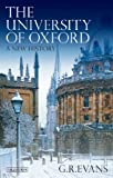 img - for University of Oxford: A New History book / textbook / text book