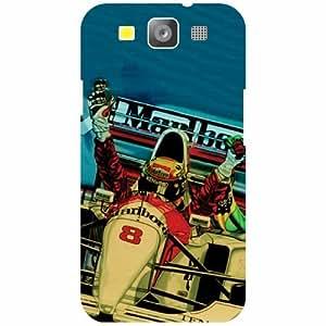 Samsung I9300 Galaxy S3 Back Cover ( Designer Printed Hard Case)