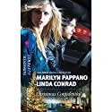 Christmas Confidential (       UNABRIDGED) by Marilyn Pappano, Linda Conrad Narrated by Alexandra Shawnee