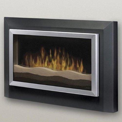 Dimplex Sahara 39-inch Wall Mount Electric Fireplace - Dark Gray - Rwf-dg photo B009IITHJK.jpg
