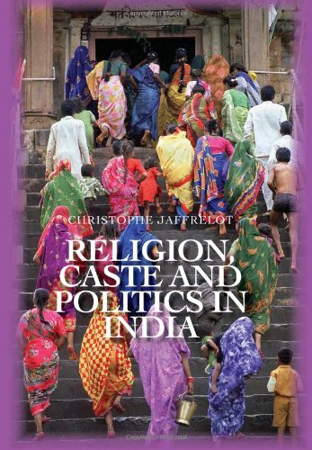 religion and politics in india essay