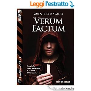 Verum Factum (Tecnomante 2)