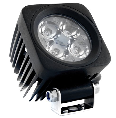 "Oracle Lighting (5701-001) 2.5"" 12W Square Led Off-Road Fog Light"