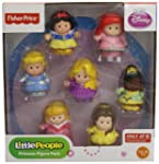 Fisher-Price Little People Disney Pri...