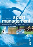 img - for Sport Management: Principles and Applications (Sport Management Series) book / textbook / text book