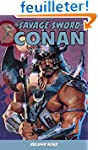 The Savage Sword of Conan, vol 9
