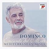 Encanto Del Mar-Mediterranean Songs