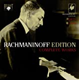 Rachmaninoff Edition - Complete Works