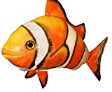 Replacement Balloon for Air Swimmers Remote Control Flying Clownfish