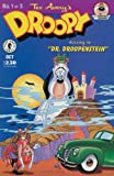 img - for DROOPY #1 (starring in Dr. Droopenstein) book / textbook / text book
