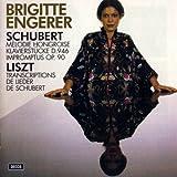 Schubert : Mélodie Hongroise - Pièce Pour Piano D946 - Liszt : Transcriptions