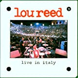 Lou Reed - Live In Italy