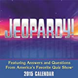 Jeopardy! 2015 Day-to-Day Calendar