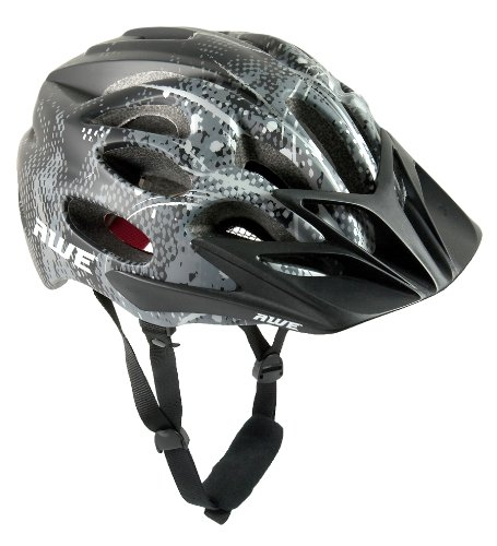 AWE® The StrikerTM 22 Vents Adult Double In-Mould Bicycle Bike Cycle Helmet CE EN1078 TUV Approvals