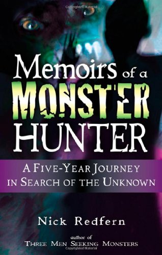 Memoirs Monster Hunter Five Year Journey