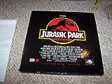 Jurassic-Park-[Laserdisc]