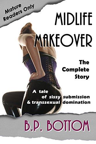Midlife Makeover (English Edition)