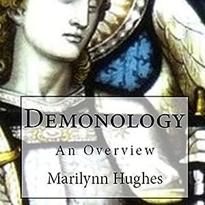 Demonology Audiobook