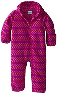 Columbia Baby-Girls Infant Snowtop II…