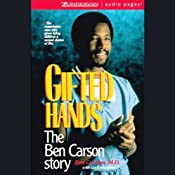 Gifted Hands | [Ben Carson, Cecil Murphey]