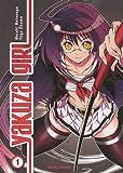 echange, troc Yûgo Okuma, Masaki Motonaga - Yakuza girl, Tome 1 :