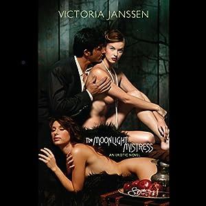 The Moonlight Mistress Audiobook
