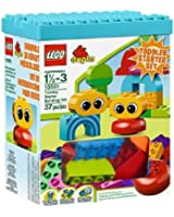 Lego Duplo Briques - 10561 - Jeu de Construction - Premier Ensemble de Construction pour Tout-Petit