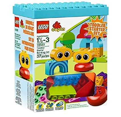 LEGO - A1302223 - Premier Ensemble - DUPLO