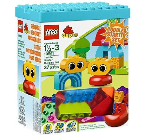 10561 - Bricks - Toddler Starter Building Set