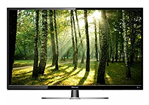 Hisense 32-inch Widescreen HD Ready LED TV with Freeview HD