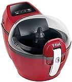 T-fal 電気フライヤー 電気鍋 「アクティフライ」 揚げ物 炒め物 煮込み レッド FZ205588
