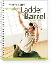 STOTT PILATES Manual - Complete Ladder Barrel