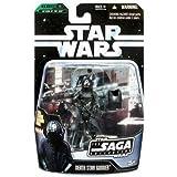 Star Wars Saga Collection 041 Death Star Gunner