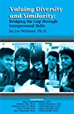 img - for Valuing Diversity and Similarity book / textbook / text book