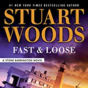Fast and Loose | Stuart Woods