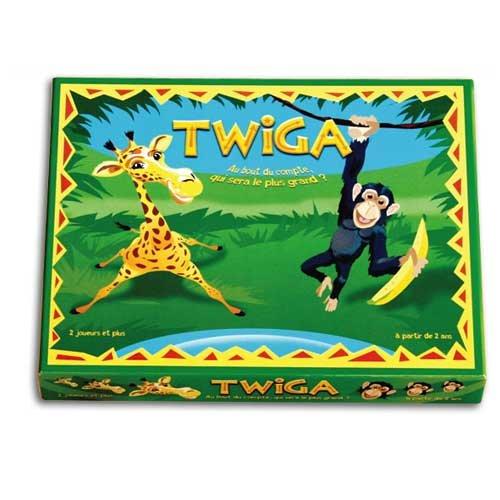 Copsi - Jeu de société - Twiga