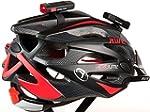 AWE Nano Fire Fahrradbeleuchtung-Set,...