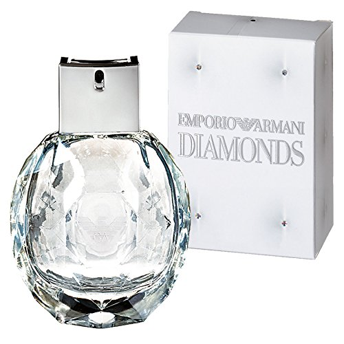 Giorgio Armani Diamonds Eau de Parfum, Donna, 30 ml