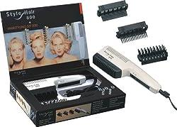 Ozomax RBN999SHD Style Hair Dryer (Cream)