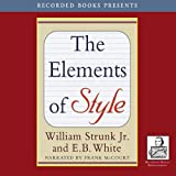 The Elements of Style (Recorded Books Edition)