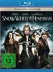 Snow White & the Huntsman (Extended Edition) [Blu-ray]