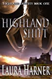 img - for Highland Shift (Highland Destiny Book 1) book / textbook / text book