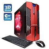 CyberpowerPC Gamer Xtreme GXi210 Desktop Computer